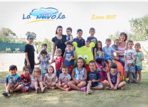 2017 campo scuola estivo asilo nido scuola infanzia la nuvola quartu sant elena 2