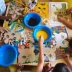 2017 campo campi scuola estivo asilo nido scuola infanzia la nuvola quartu sant elena